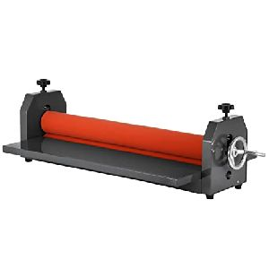 CLM30 Roll To Roll Cold Lamination Machine