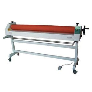 ECLM-40 Roll To Roll Cold Lamination Machine