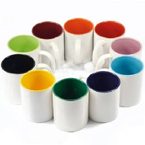 Inner Colour Sublimation Mug