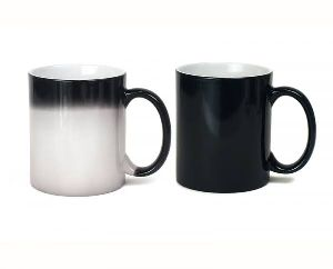 Magic Sublimation Mug