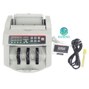 SL-2040 Loose Note Counting Machine