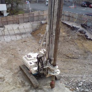 Pile Foundation Services