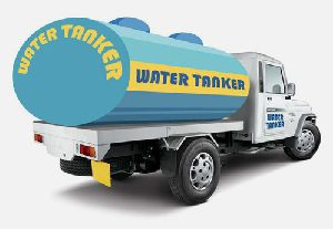 Water Supply Tanker