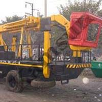 Articulated Boom Lift (Upto 20, 21 & 22 Meters)