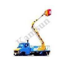 Hydraulic Boom Lift