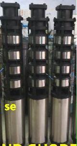 10 HP Solar Pump