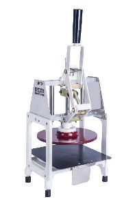 Chapati Press Machine