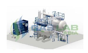 Carbon Capture and Storage Systems