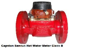 Captan Sensus Hot Water Meter