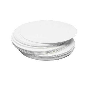 Blaines Filter Paper