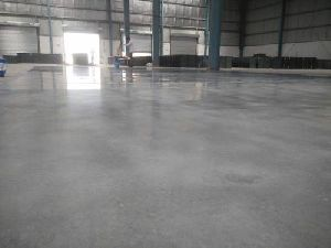 Non Metallic Floor Hardener
