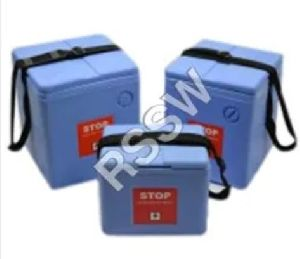 Medical Cold Chain Box
