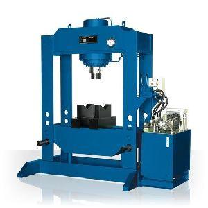 Hydraulic Power Press