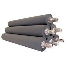 Rubbers Rolls