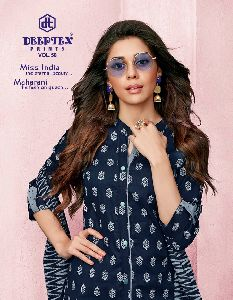 Deeptex Miss India Vol 58