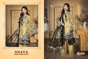 Shree Fab Anaya Lawn Collection