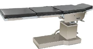 Hospitab 115 Semi Automatic C-Arm Compatible Operation Table