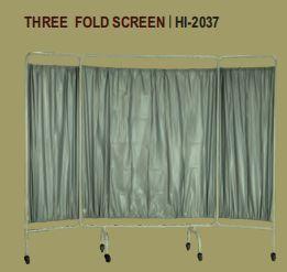 Three Fold Screen