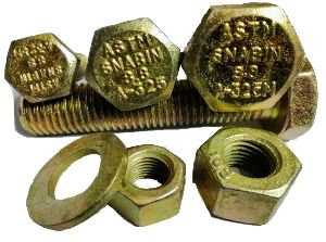 Fasteners and hardware
