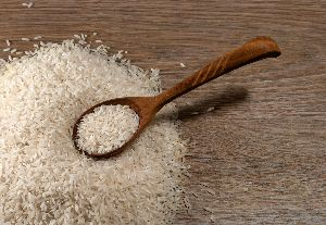 Sona Masuri Raw Rice
