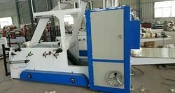 Fully Automatic Facial Tissue Making Machine