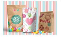 Confectionery Packaging Paper