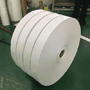 PE Coated Bottom Rolls