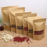 Seeds Packaging Paper