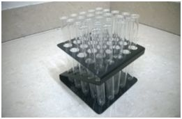 MS Test Tube Stand