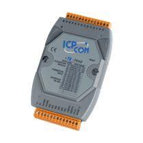 I & M 7000 Series Remote I/O Module