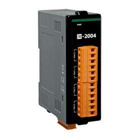 M 2000 Series Remote I/O Module