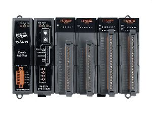 Microcontroller Based I/O Expansion Module