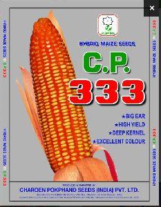 C.P. 333 Hybrid Maize Seeds