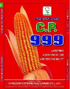 C.P. 999 Hybrid Maize Seeds