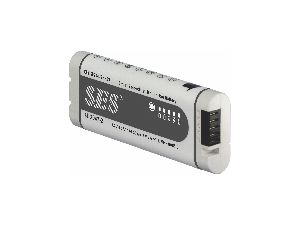 Smart Rechargeable lithium ion battery, SE-2047-2, 7.2V 8550mAH