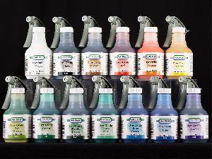 Dye-Oxide Patina