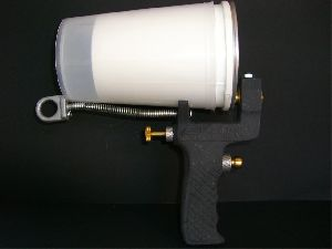Metal Coating Sprayer