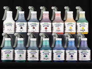 Smart Stain Chemical