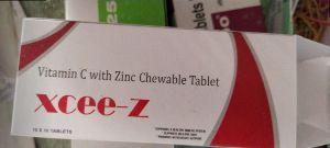 Xcee-Z Tableta