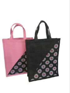 Ikat Shopping Bag