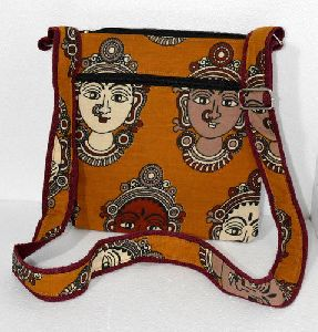 Kalamkari Shoulder Bag