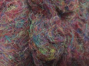 Recycled Fibre