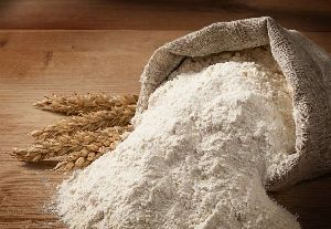 Whole Refined Wheat Flour