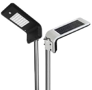 Bajaj LED All in One Solar Street Light