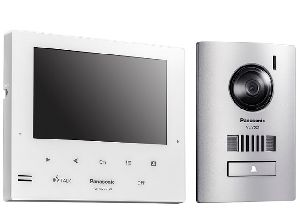 Panasonic IP Video Intercom System