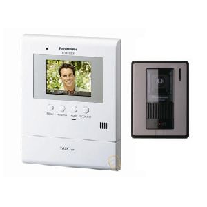 Panasonic Standalone Video Door Phone