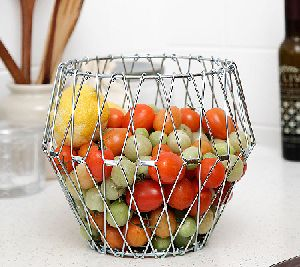 Multi  Shape Fruit Basket