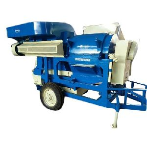Portable Thresher