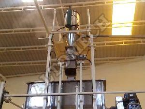 Cattle Feed Pneumatic Conveyor