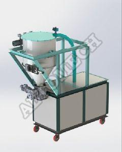 Limestone Powder Pneumatic Conveyor